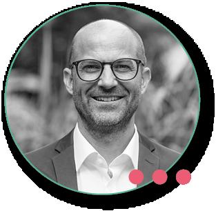 Daniel Buhr Social Innovation Summit