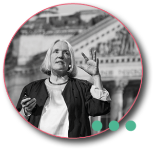 Saskia Sassen Social Innovation Summit