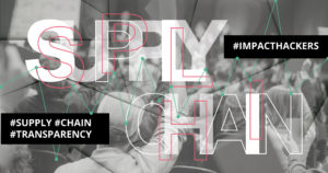 Social Innovation Summit Supply Chain Transparency Hackathon
